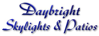 Daybright Skylights and Patios